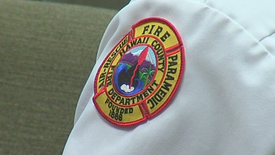 VIDEO: Fire Battalion Chiefs Pay Grade Concerns Discussed
