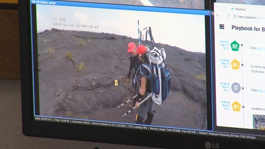 VIDEO: NASA BASALT Returns To Hawaii Volcano