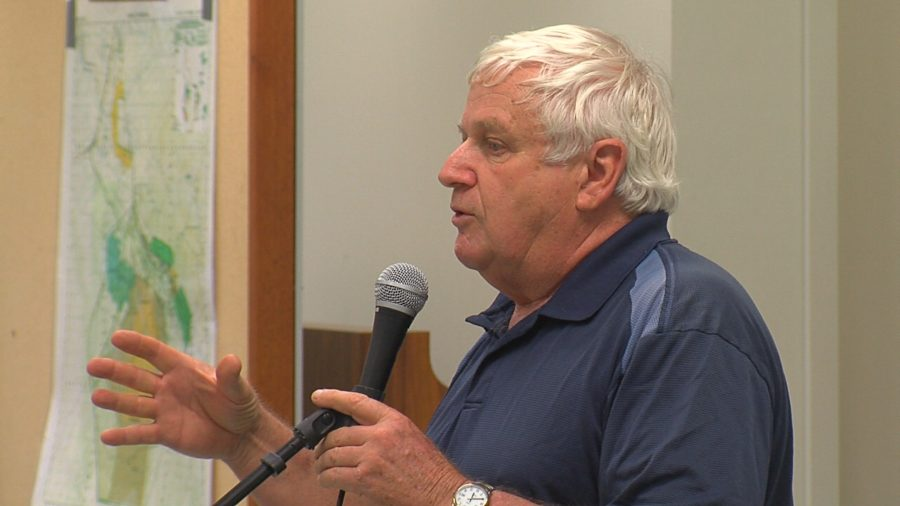 VIDEO: Jim Albertini Testifies About Pohakuloa EA