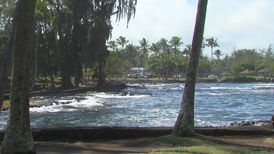 VIDEO: Nuclear Attack Siren Test Sounds Across Hawaii