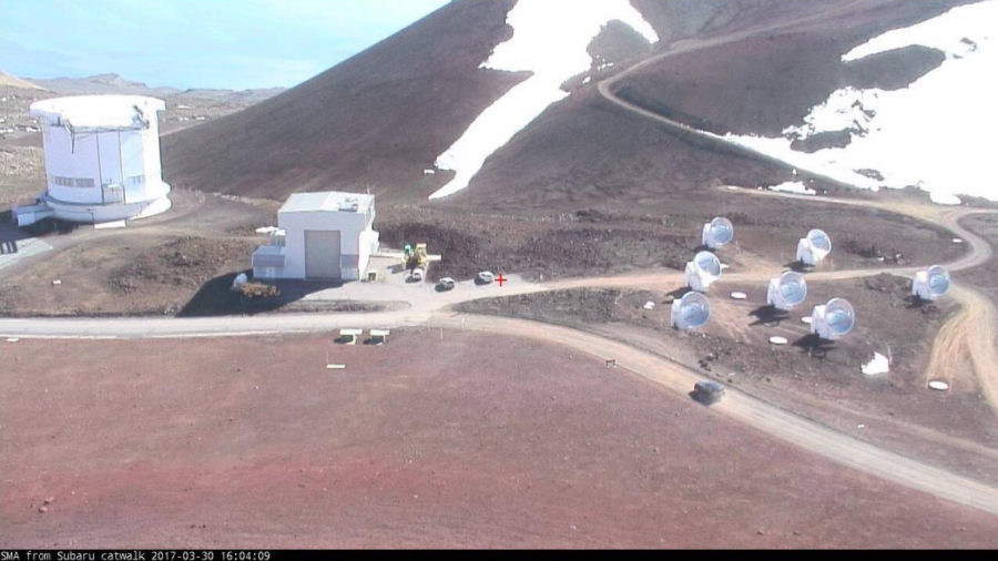 VIDEO: Hungarian Automated Telescope On Mauna Kea Made Permanent