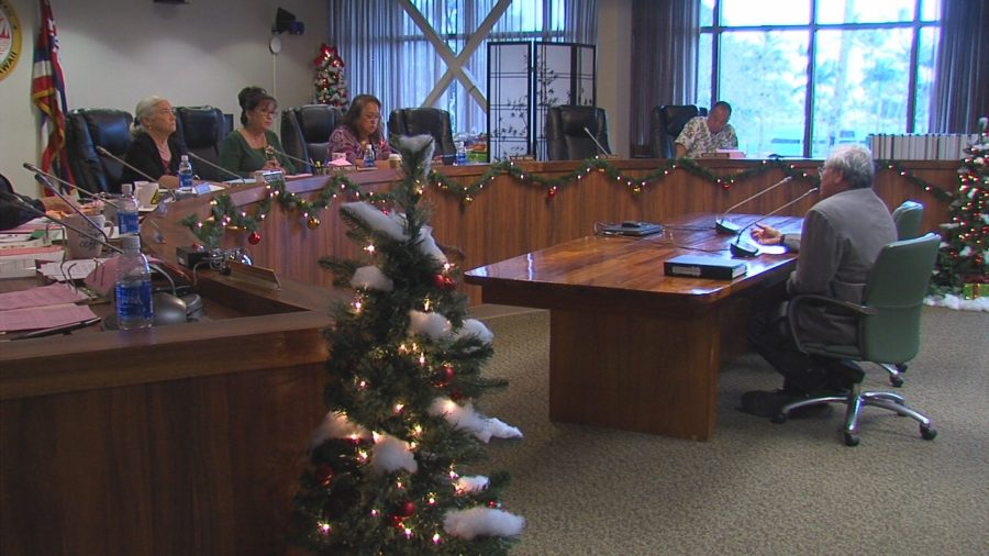 VIDEO: Council, Attorney Disagree On Use Of Funds