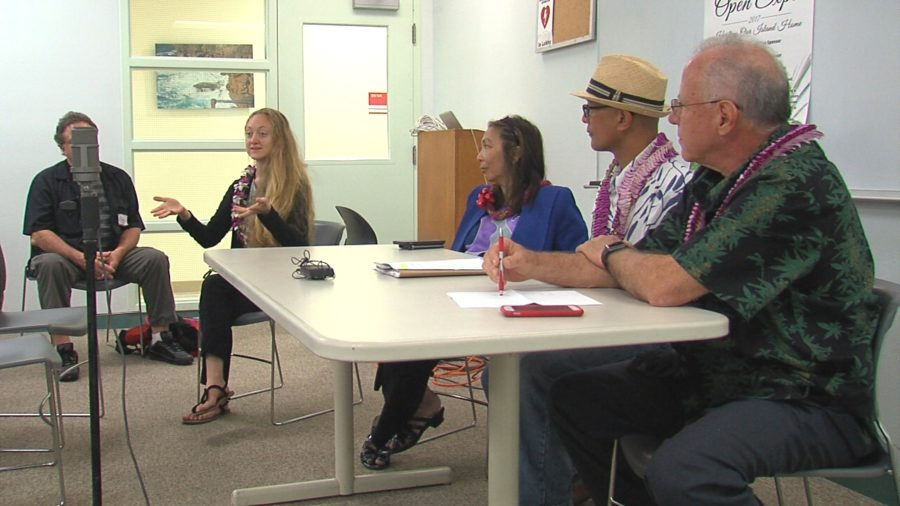 VIDEO: Lawmakers Forum At Hawaii Cannabis Open Expo