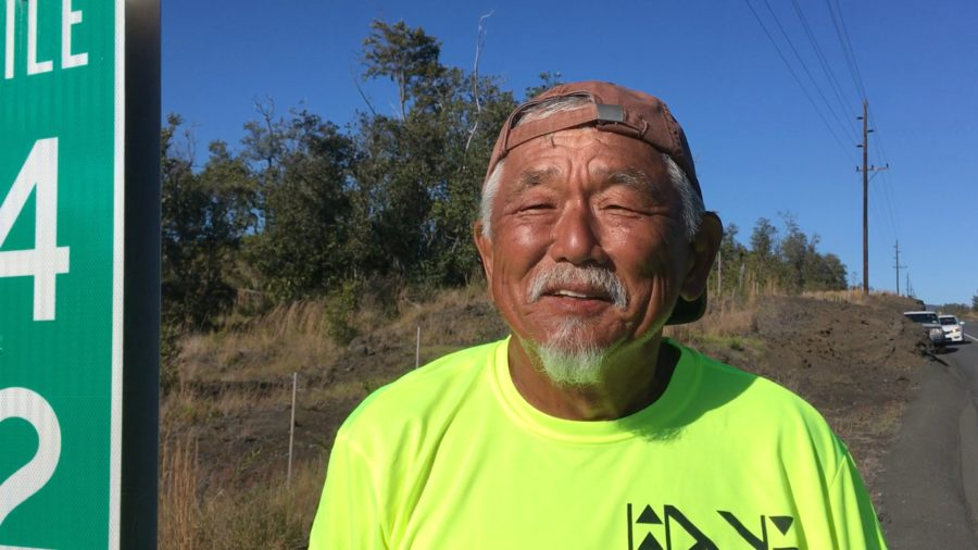 VIDEO: Wayne Kawachi Treks 100 Miles In Rubber Slippahs