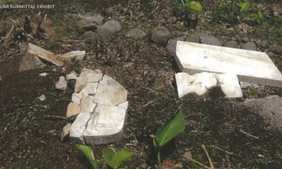 Land Board To Vote On Puʻuʻeo Cemetery Damage Fine
