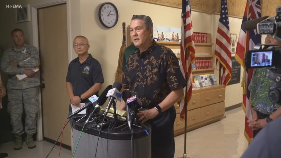 Hawaii Tourism Authority: Travel Demand Unaffected By Alert Scare