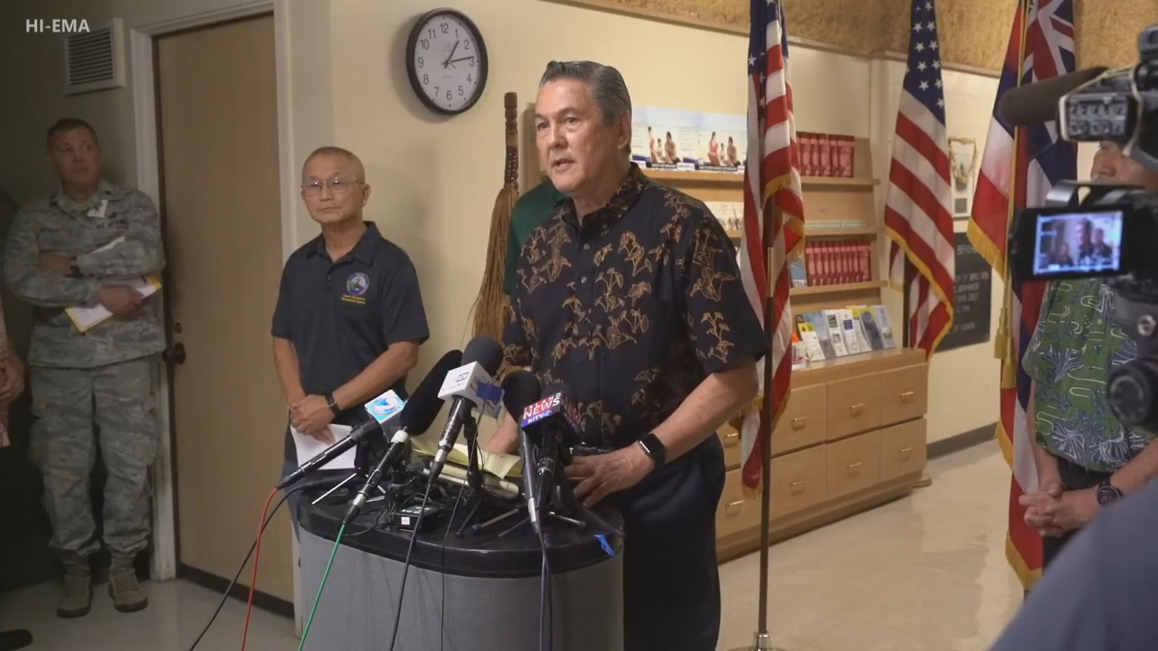 Hawaii Tourism Authority: Travel Demand Unaffected By ...
