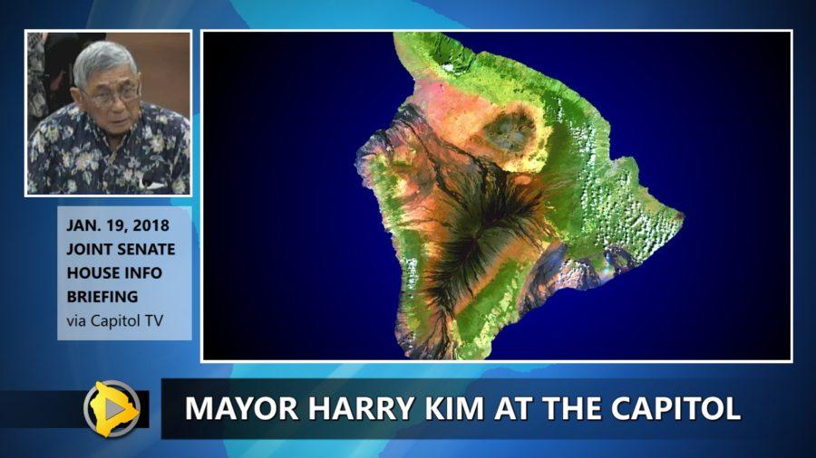 VIDEO: Mayor Kim Takes Homeless Plea To Capitol, Again