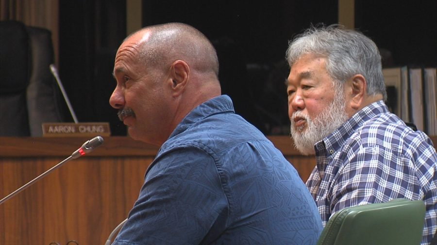 VIDEO: State Plans To Create Shooting Area On Big Island