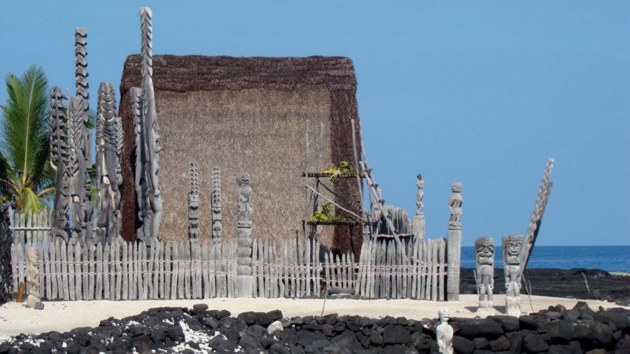 Entrance Fee Increases Proposed For Puuhonua O Honaunau