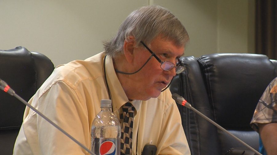 VIDEO: Commission Rejects State-Altered Game Management Plan