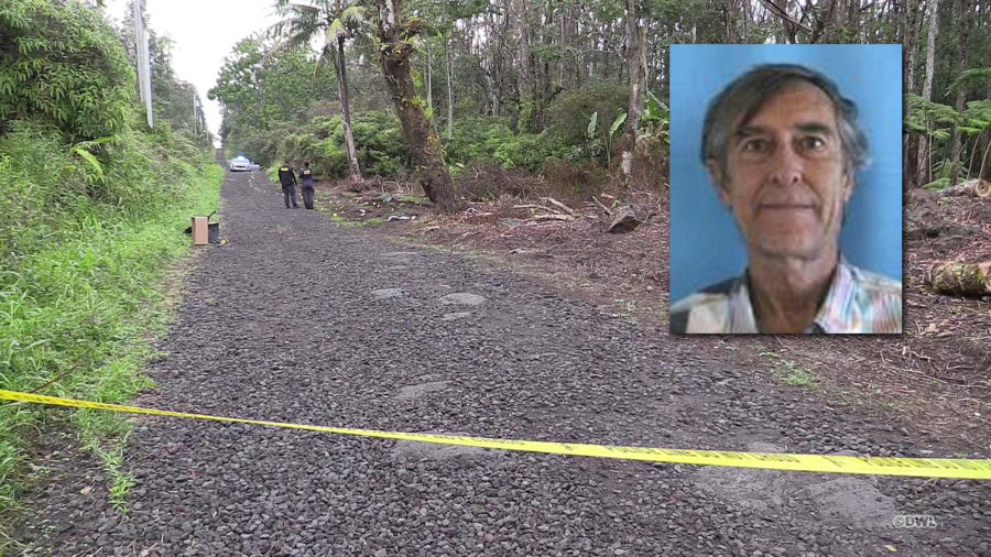 Orchidland Murder: Police Identify Victim Found In Burnt Vehicle