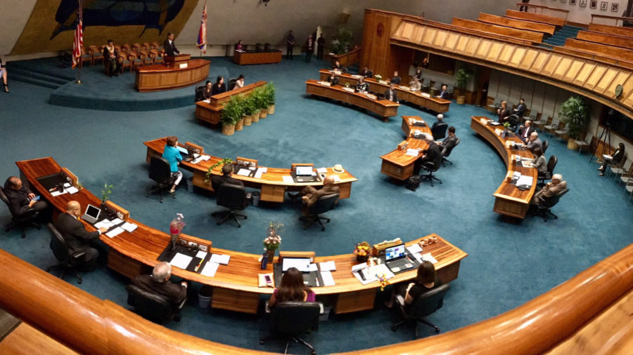 Hawaii Home Schooling Authorization Bill Withdrawn