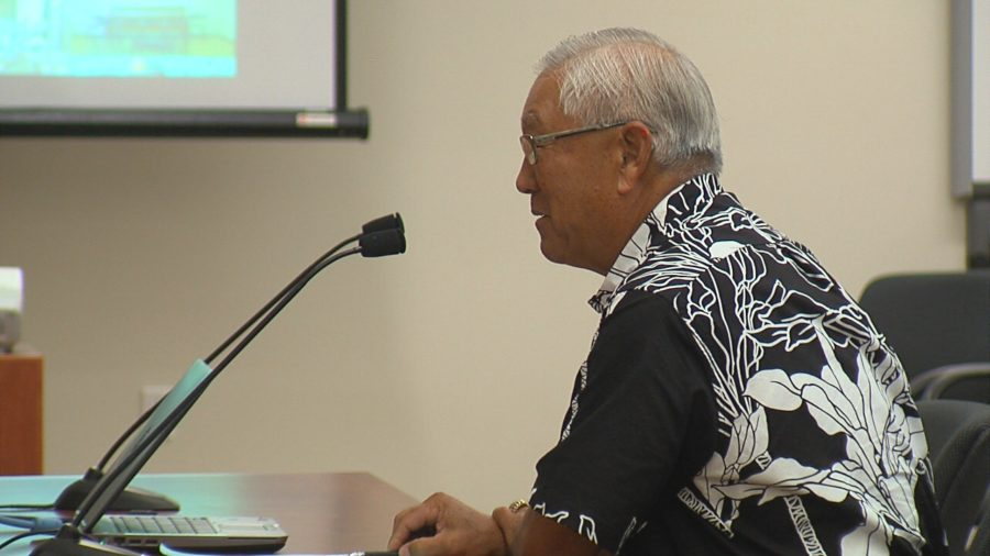 VIDEO: Council Questions Salary Commissioner On Controversial Raises