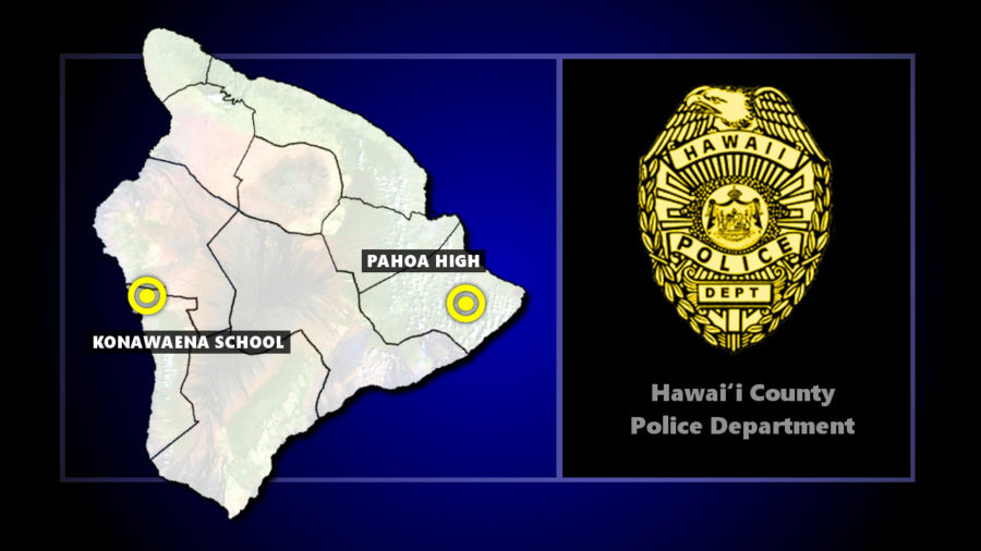 Hawaii Police On Alert Due To School Threats, Juvenile Arrested