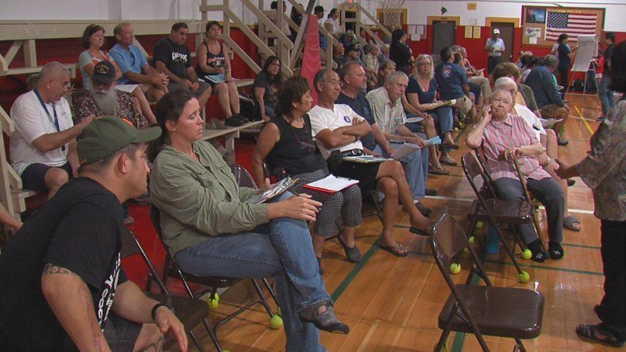 VIDEO: Honomu Subsistence Ag Community Plans Presented