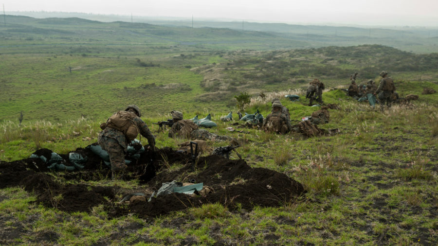 Pohakuloa Court Ruling: State Breached Trust In Lease To Army