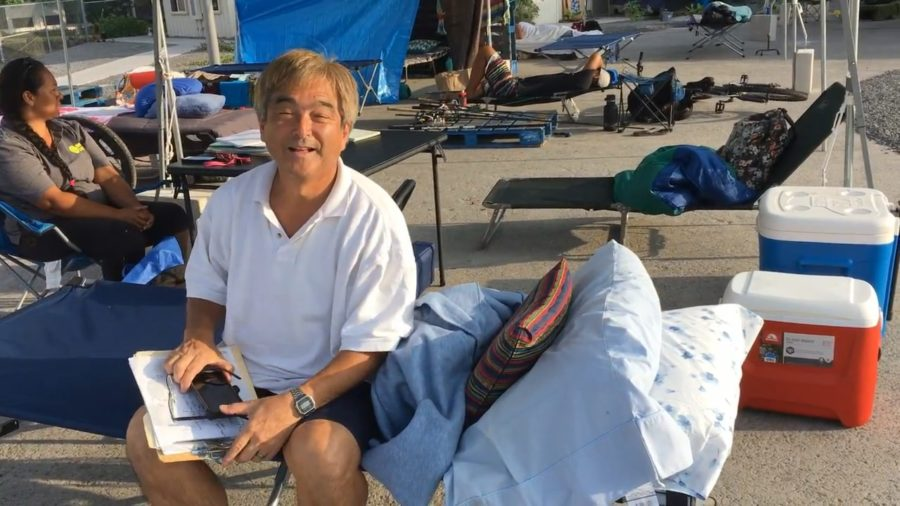 Hawaii County Homeless Coordinator Resigns