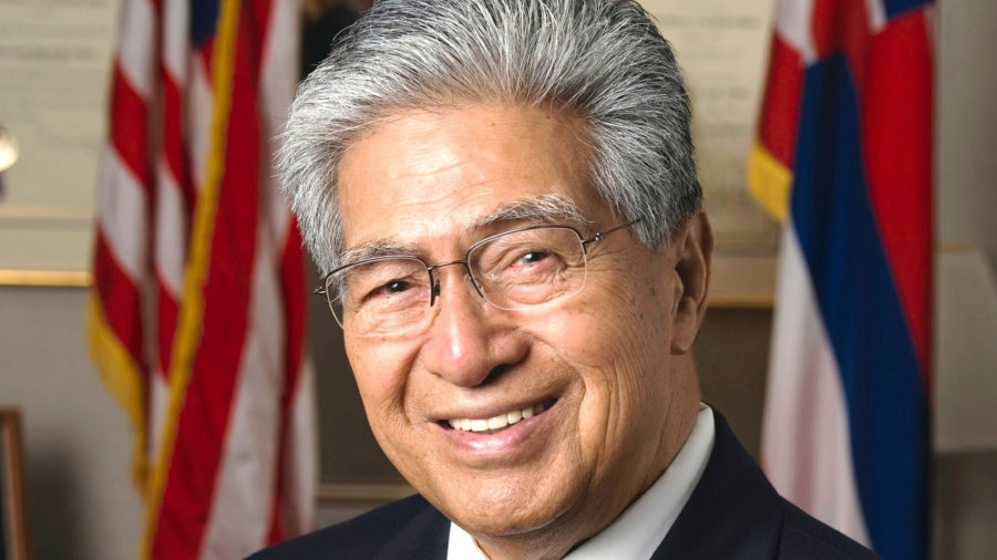 Hawaii Remembers Sen. Akaka On The Day Of His Passing