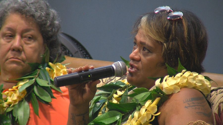 VIDEO: Kumu Hula Share Insights During Merrie Monarch Festival