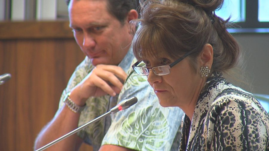 VIDEO: North Kohala Parks And Recreation Problems