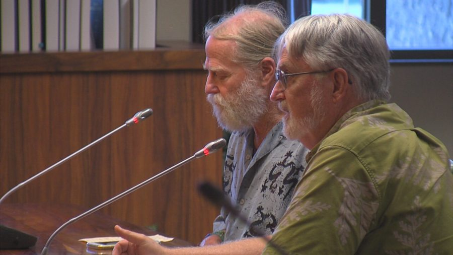 VIDEO: Public Sounds Off On Short Term Vacation Rental Bill