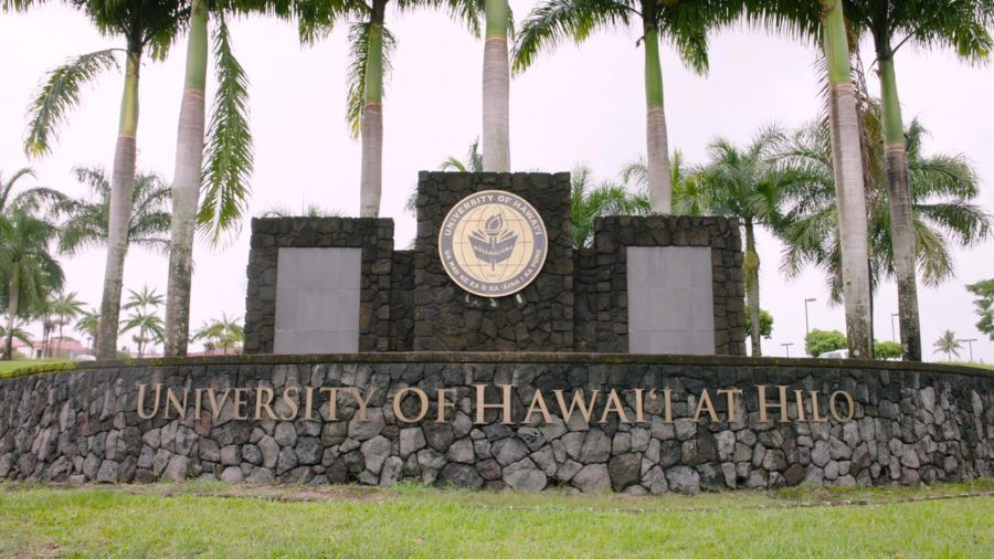 Search For UH Hilo Chancellor Extended To End Of 2018