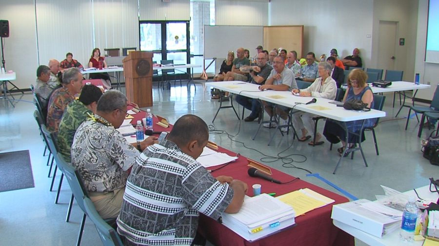 VIDEO: Hu Honua Order Adopted By Planning Commission