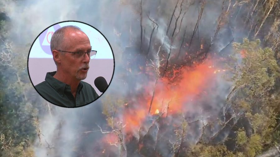 VIDEO: Hawaii Eruption Update, Detailed By USGS Scientist