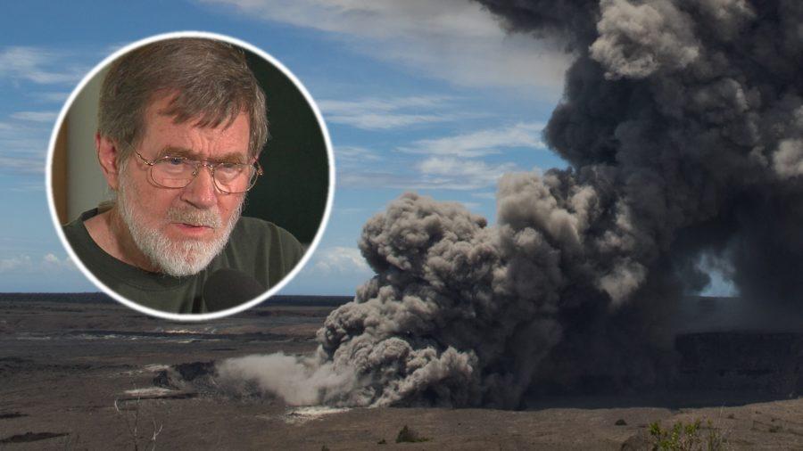 VIDEO: Misunderstood Kilauea Is, In Fact, An Explosive Volcano