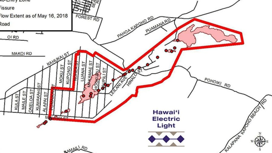 VIDEO: Electric, Water Services Adjust To Puna Eruption