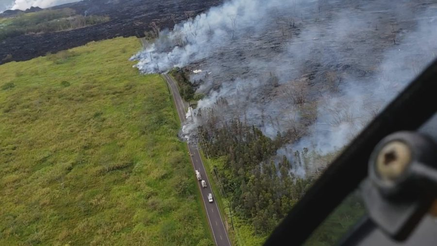 VIDEO: Scientists Provide Hawaii Eruption Update