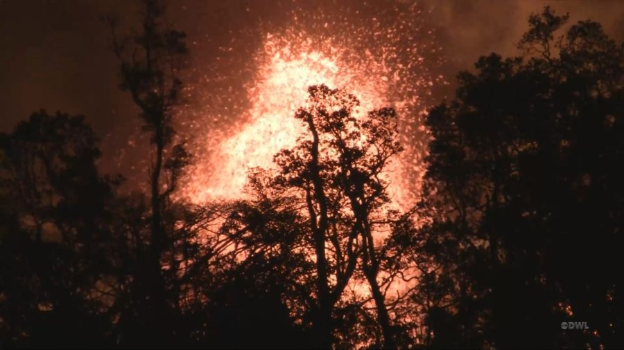 VIDEO: Eruption Meeting – USGS Talks About Recent Activity