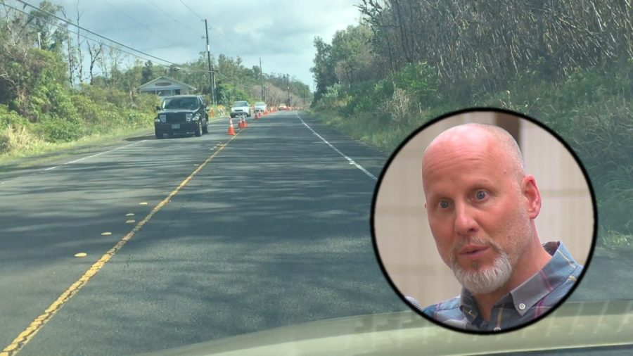 VIDEO: Highway 130 Reopening Discussed By Officials