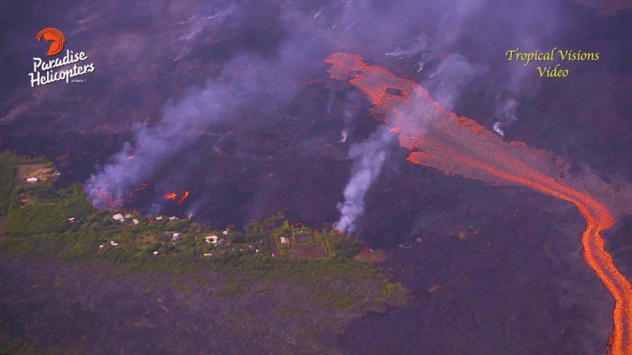 VIDEO: Eruption Digest For July 3: Highway 130 Opens, Voter Concerns