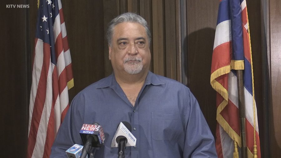 VIDEO: Public Safety Press Conference After Mistaken Release