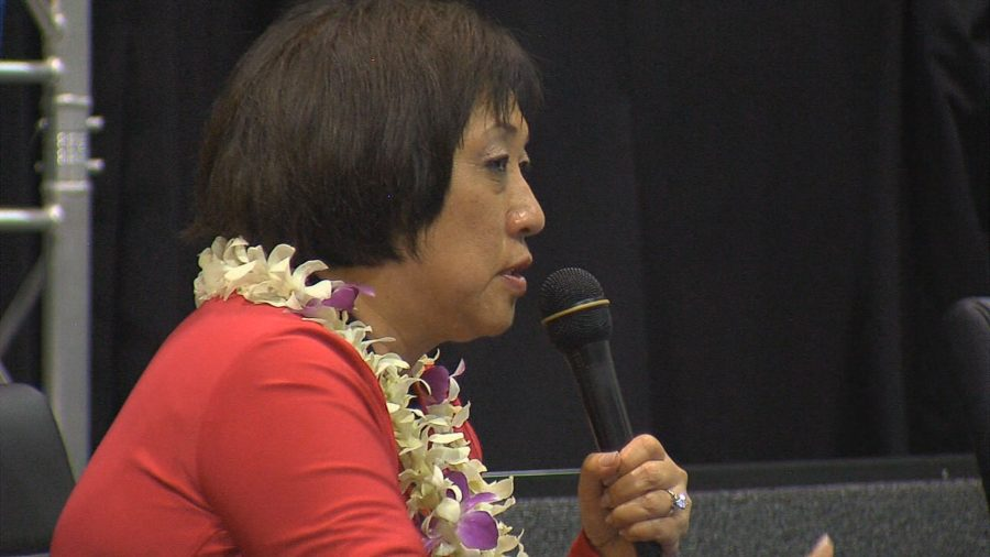 Hanabusa Attacks Ige On Mistaken Release Of Murder Suspect