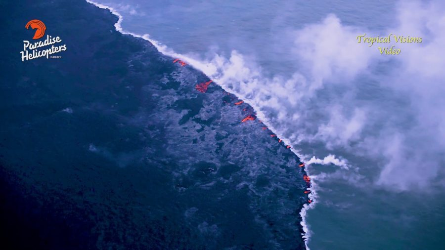 VIDEO: Eruption Update for Friday, August 3