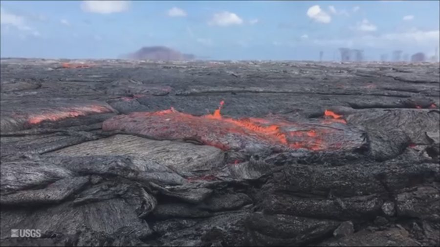VIDEO: Eruption Update for Saturday, August 4