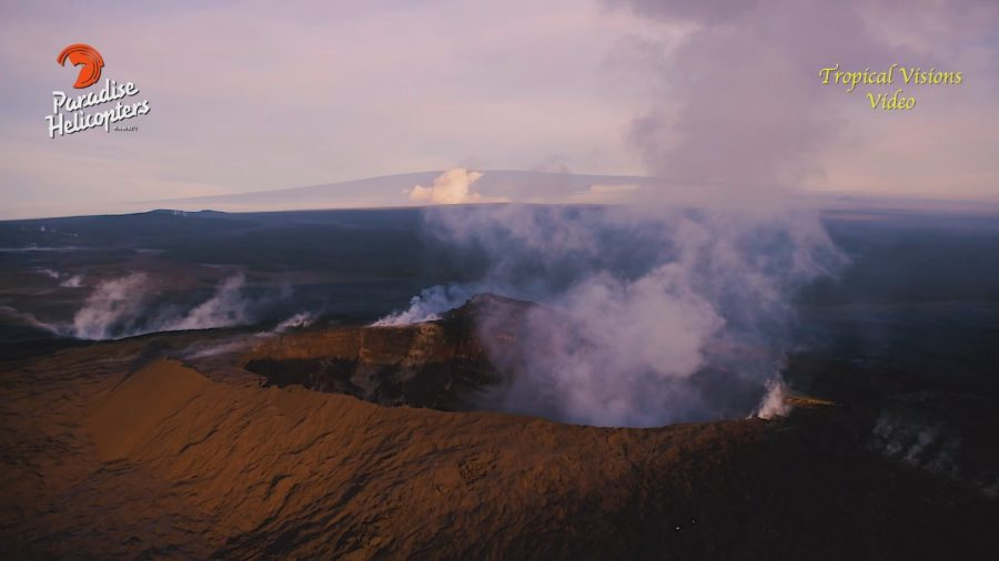 VIDEO: Eruption Update for Friday, Aug. 10