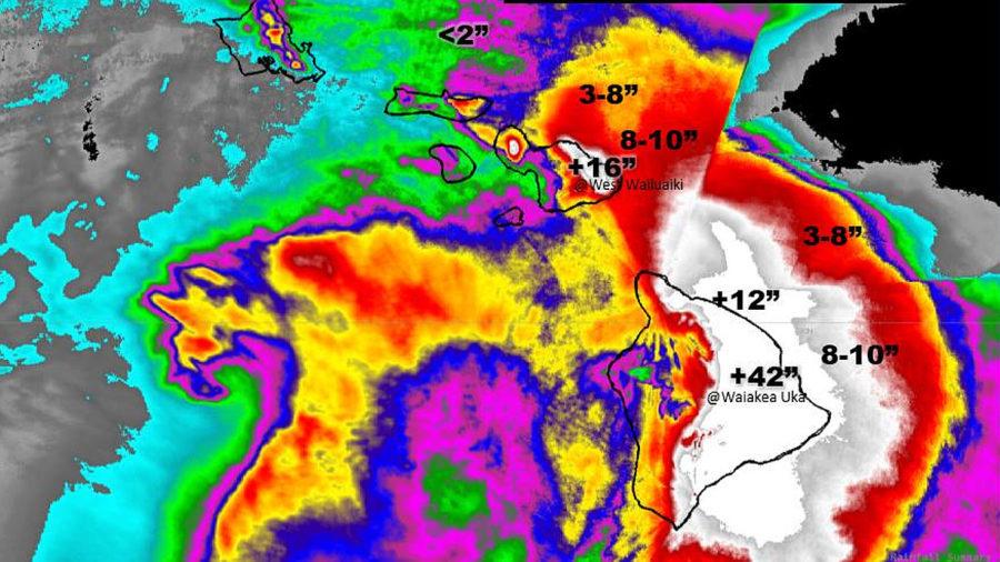 Evening Flooding Updates – Saturday, Aug. 25