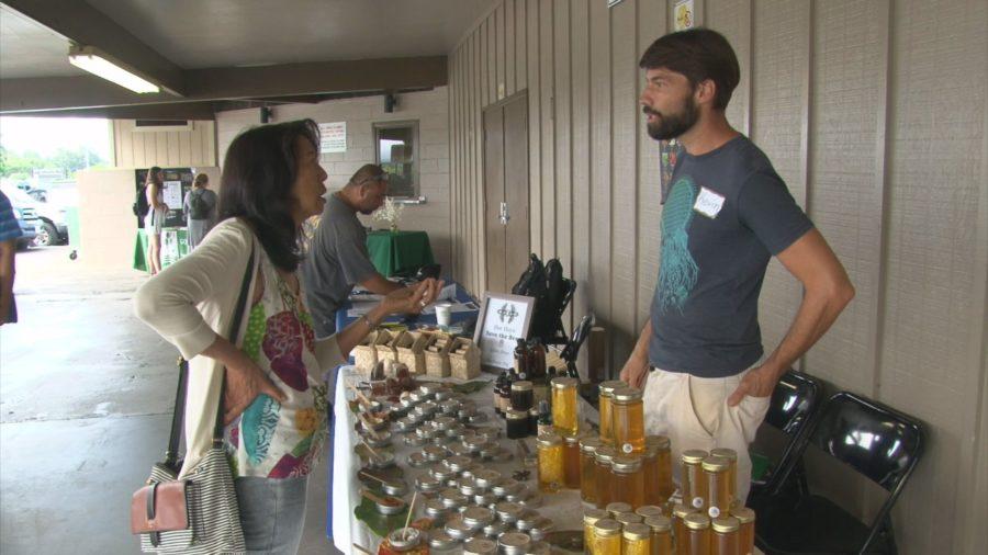 VIDEO: Hawaii Island New Farmer And Rancher Expo Held