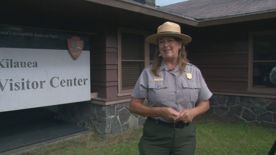 VIDEO: Press Conference Held Before HVNP Reopening