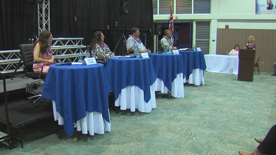 VIDEO: Ballot Question Forum – Tax Surcharge For Education