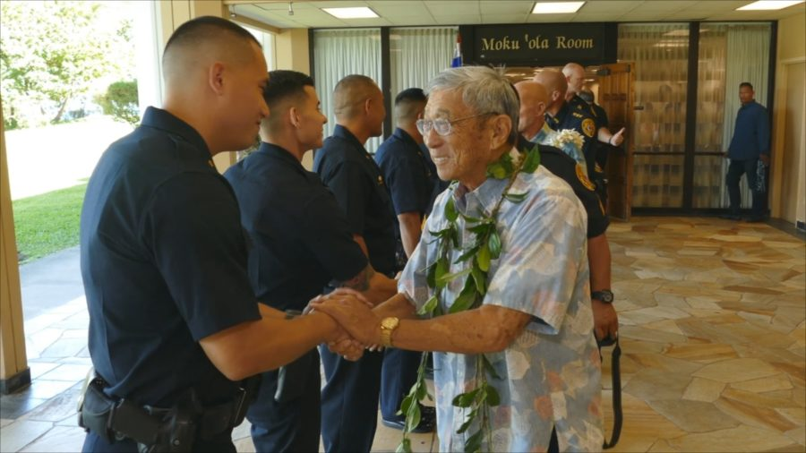 VIDEO: Hawaii Police 88th Recruit Class Graduates