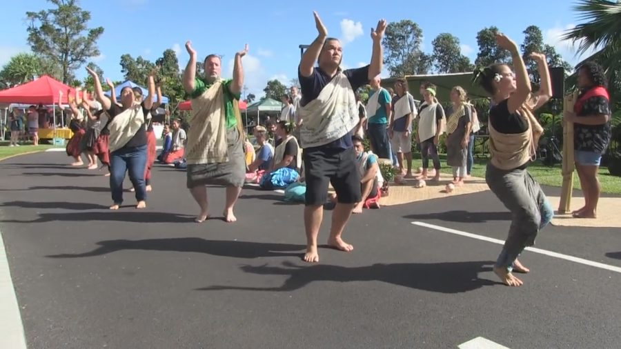 VIDEO: Ohia Love Festival Returns To Hilo