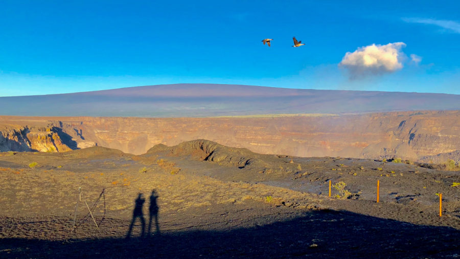 As Mauna Loa Road Reopens, USGS Continues To Monitor Volcano