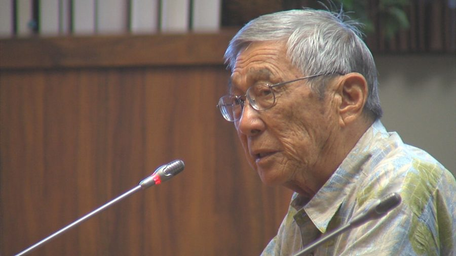 VIDEO: Water Supply Dismantling Proposal Opposed