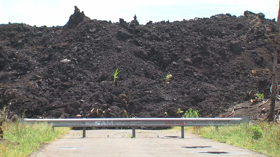 VIDEO: Lava Recovery Update, Residents Eye New Access Roads