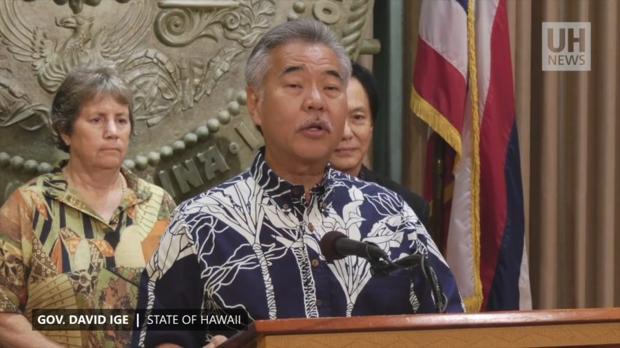 VIDEO: Officials Respond After TMT Permit Affirmed by Hawaii Supreme Court